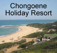 Chonguene Holiday Resort
