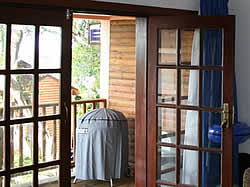 Ocean View Cabanas self catering accommodation in Ponta do oura