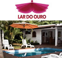B& B accommodation in Ponto do Oura