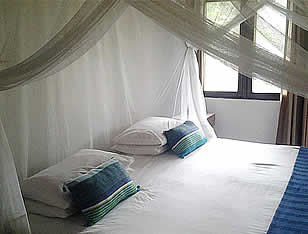 Accommodation Mozambique