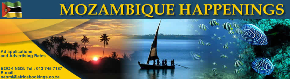 History of Mozambique | Mozambique information