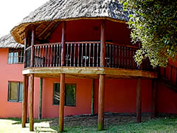 Zongoene Lodge - 4 star lodge at affordable rates